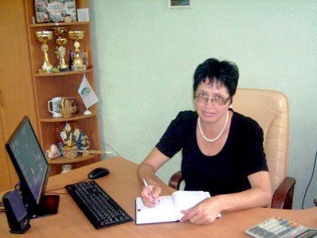 Артёменко Людмила Викторовна - Председатель Московской районной г. Минска организации Белорусского профессионального союза работников образования и науки